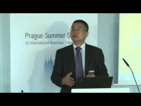 Practical Aspects of Doing Business in China, 01