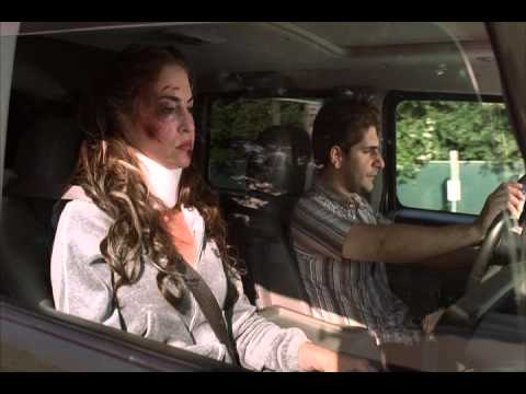 Chrstopher gets angry: The Sopranos