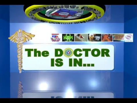 [PTV] The Doctor is In..: Episode 2 - (Hosted By: Asec. Eric Tayag & Dr. Darah Chavez)