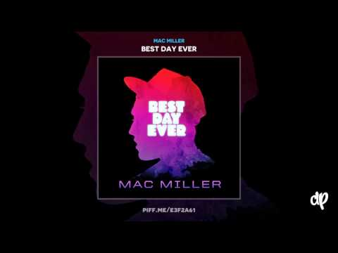 Mac Miller - Wake Up Prod By Sap ID Labs