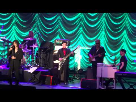 Centerfold - J. Geils Band Live @ The Paramount - 8-30-15 Huntington, NY