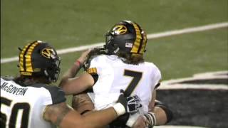 HIGHLIGHTS: Mizzou beats Arkansas State 27-20