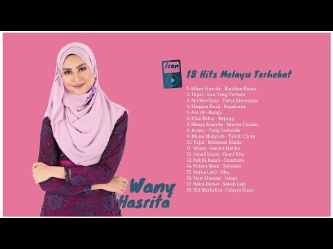 20 Lagu Hits Melayu Terhebat - Lagu Jiwang 2018