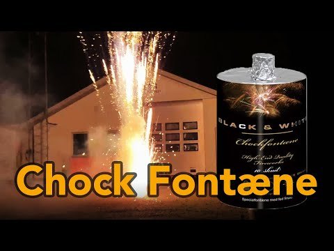Chock Fontæne |