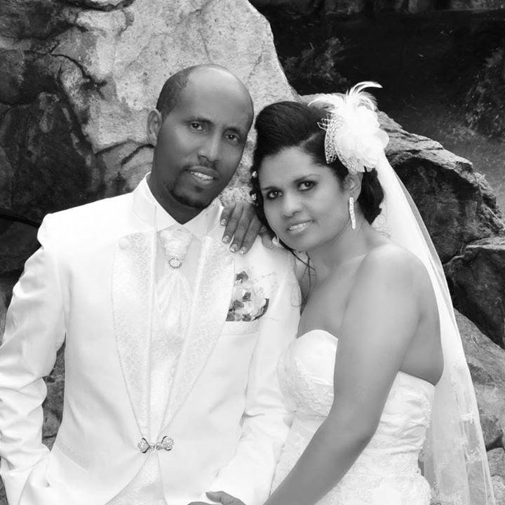 NEW SONG Tigrinya Binyam Berha Wedding On Ebenezer Kenya