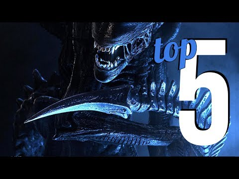 Top 5 Most Controversial Horror Games!