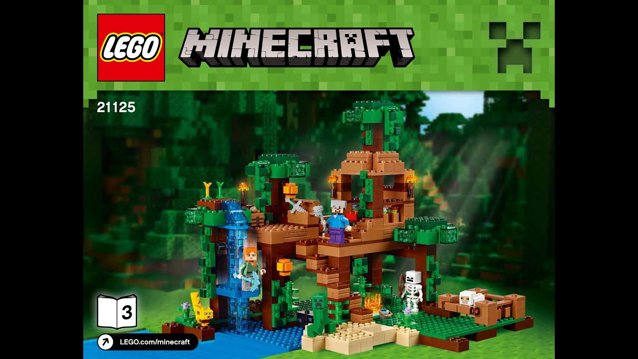 Minecraft Building Instructions Gallery Form 1040 Instructions
