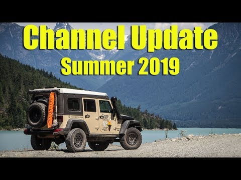 channel-update-summer-2019---speaking-across-north-america-now-&-new-africa-videos-soon