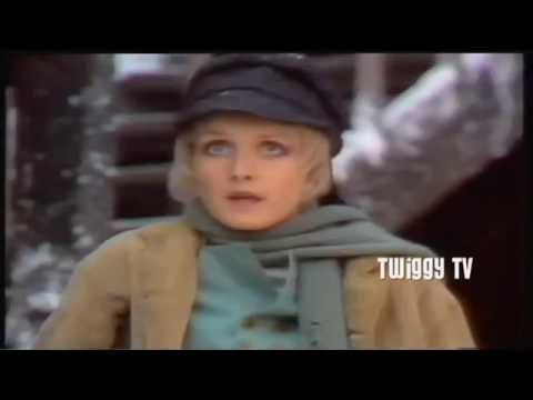 Twiggy & Ron Moody  Dickens Medley  Where Would You Be Without Me