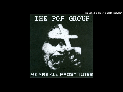 The Pop Group - (Amnesty Report II)