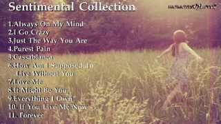 Nonstop Sentimental Love Songs collection