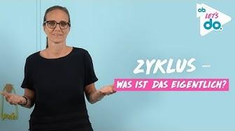 Frauenärztin Dr. Eder erklärt, wie der Zyklus funktioniert | o.b.® Let's do
