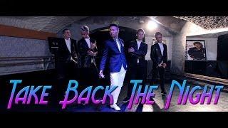"Justin Timberlake ""Take Back The Night"" Choreography by Duc Anh Tran @DukiOfficial @JustinTimberlake"