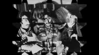 Ballad Of Sir Frankie Crisp (Let It Roll) -George Harrison