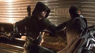 Arrow Season 3 Episode 8 Sneak Peek Photos - The Brave and the Bold [HD]PSY - GA