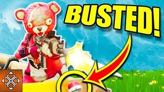6 Worst Fortnite Cheaters CAUGHT ON CAMERA And PUNISHED