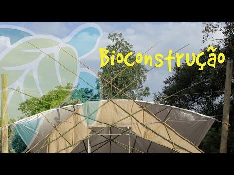 Festival Ambiental O Canal - Bioconstrução e Shows 5