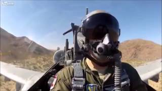 a 10 warthog pilot tribute born with a shotgun in my hand