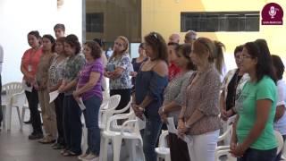 Tema: Semana Santa en la UNMSM