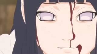 XXXTENTACION - everybody dies in their nightmare Naruto AMV