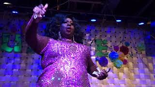 Axis - Latrice Royale (End of the Road Medley)