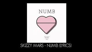 Watch Skizzy Mars Numb video