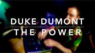 Gambar cover Duke Dumont - The Power ft. Zak Abel (Lyrics)