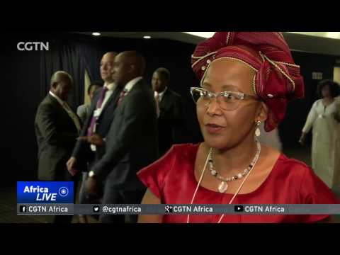 Showcasing Africa's Gems: Annual tourism fair under way in South Africa