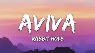 AViVA - Rabbit Hole (Lyrics) YouTube Videos