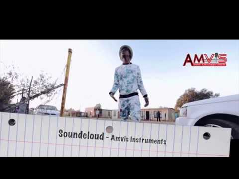 Emtee - Roll Up Instrumental (Prod Amvis Instruments)