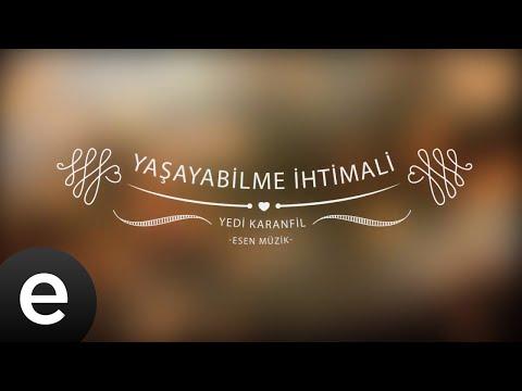 Yılmaz Erdoğan - Yaşayabilme İhtimali - Yedi Karanfil (Seven Cloves) - Official Audio