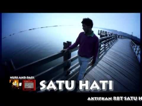 SATU HATI by Dafi Ahmad & Nuri Melani