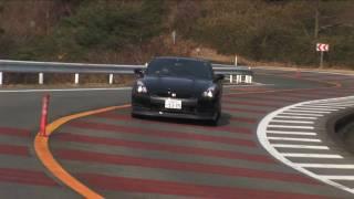 【動画】Nissan GT-Rを一般道でインプレ、時速60kmで6速に入る!? (五味康隆) thumbnail