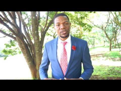 The Future is in Our Hands AFRICA DAY 2017 Part 1
