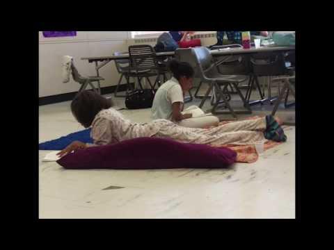 Learning Mindsets and Skills Presentation