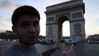 Our trip to France | Наша поездка во Францию(Мы отправились в Париж на пару дней и сделали это видео что бы показать Вам этот город глазами туристов..., 2016-04-15T02:57:06.000Z)