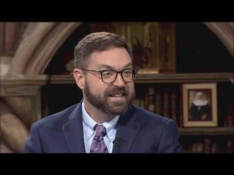 EWTN Live - 2018-10-10 - Jason Baxter