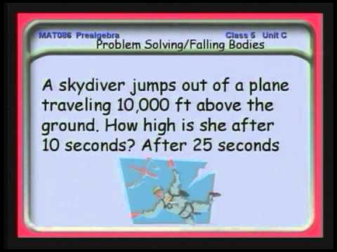 24 - Word Problems Involving Polynomials - YouTube