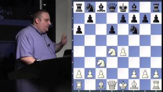 The Legend: Leonid Stein - GM Ben Finegold - 2015.05.21
