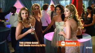"The Lying Game|Season 1|FALL FINALE|Episode 10|""East of Emma""