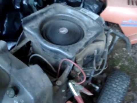 Hqdefault on Kohler Ch18 Carburetor Rebuild