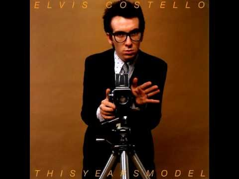 Elvis Costello - Lipstick Vogue (1978) [+Lyrics]