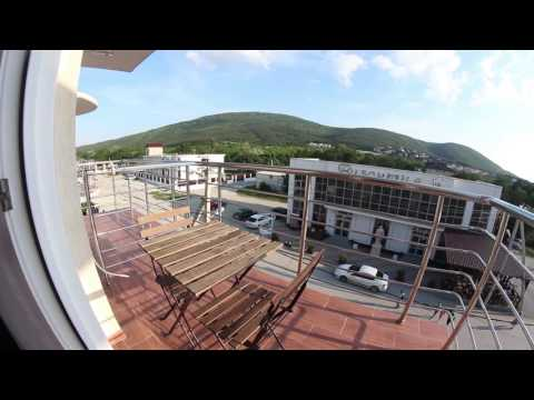 Отдых в Кабардинке - Гостевой дом Электра