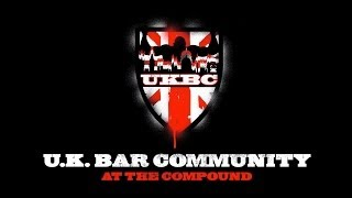 RE-UP | UK BAR COMMUNITY AT THE COMPOUND | STREET WORKOUT MOTIVATION