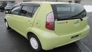 自動車中古部品 パッソ バックドア 磨き点検 リサイクル部品で車の修理が早い!安い!環境に優しい!