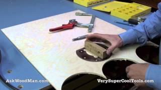 Make Your Own Festool-style Multi-function Table Top • Video 1 Of 4