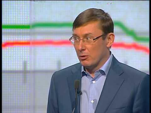 Луценко: Є дві причини кримської авантюри Путіна - Свобода слова
