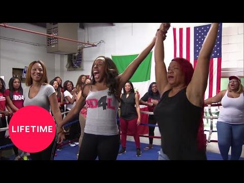 Bring It!: Bonus: The DDPs Duke It Out (Season 4, Episode 2)   Lifetime