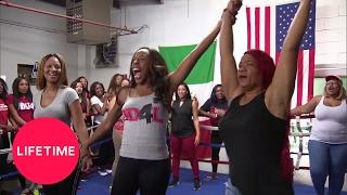 Video Bring It!: Bonus: The DDPs Duke It Out (Season 4, Episode 2) | Lifetime download MP3, 3GP, MP4, WEBM, AVI, FLV Mei 2018