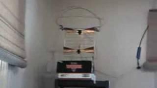 UHF Bow Tie Antenna